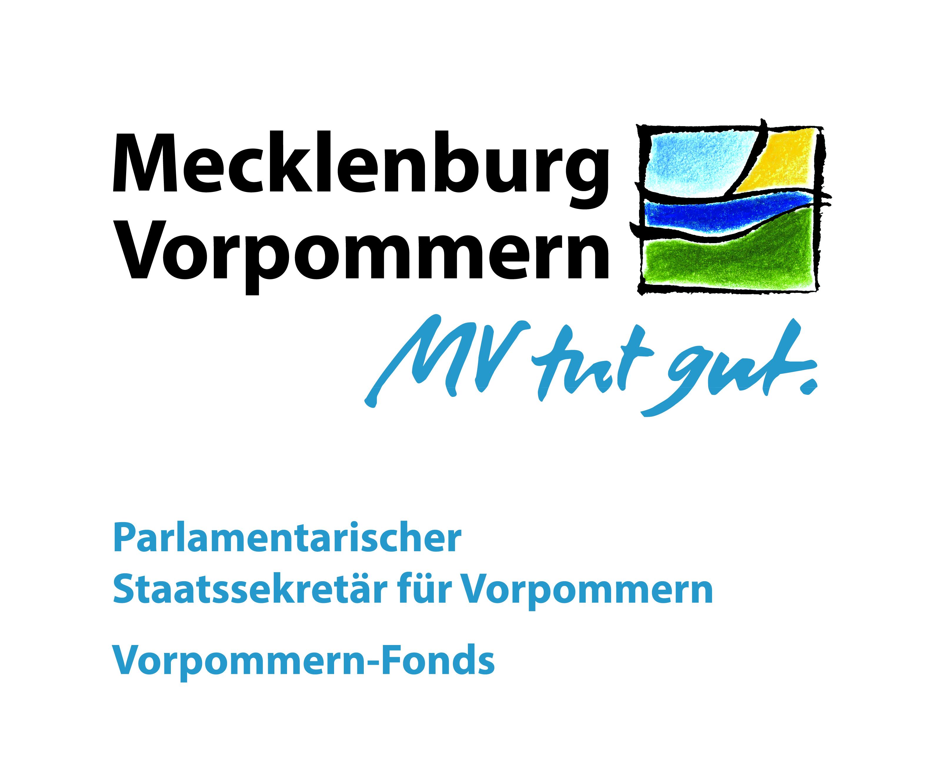 Förderung aus dem Vorpommernfond